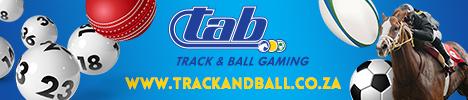 Tab Track & Ball