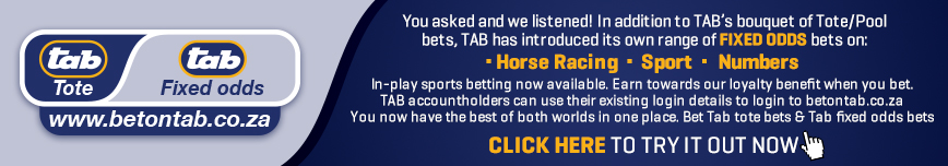 Bet On Tab